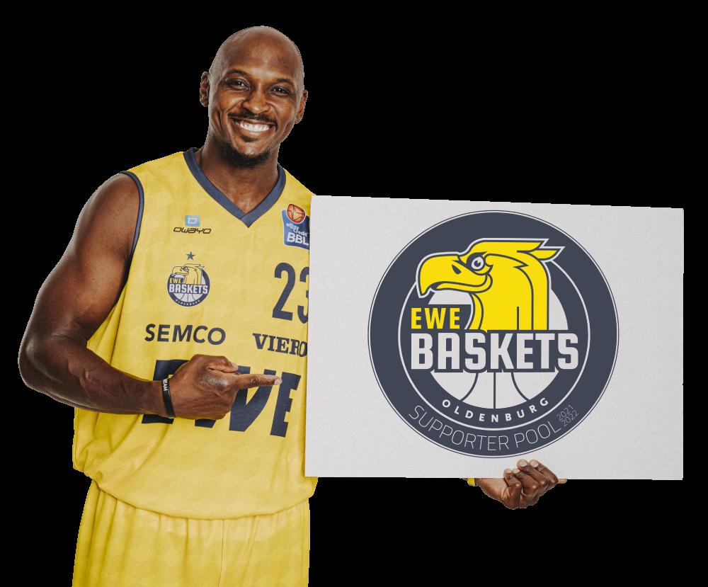 Sponsor Ewe Baskets Saison 2021-2022